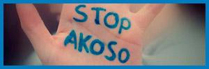Stop Akoso